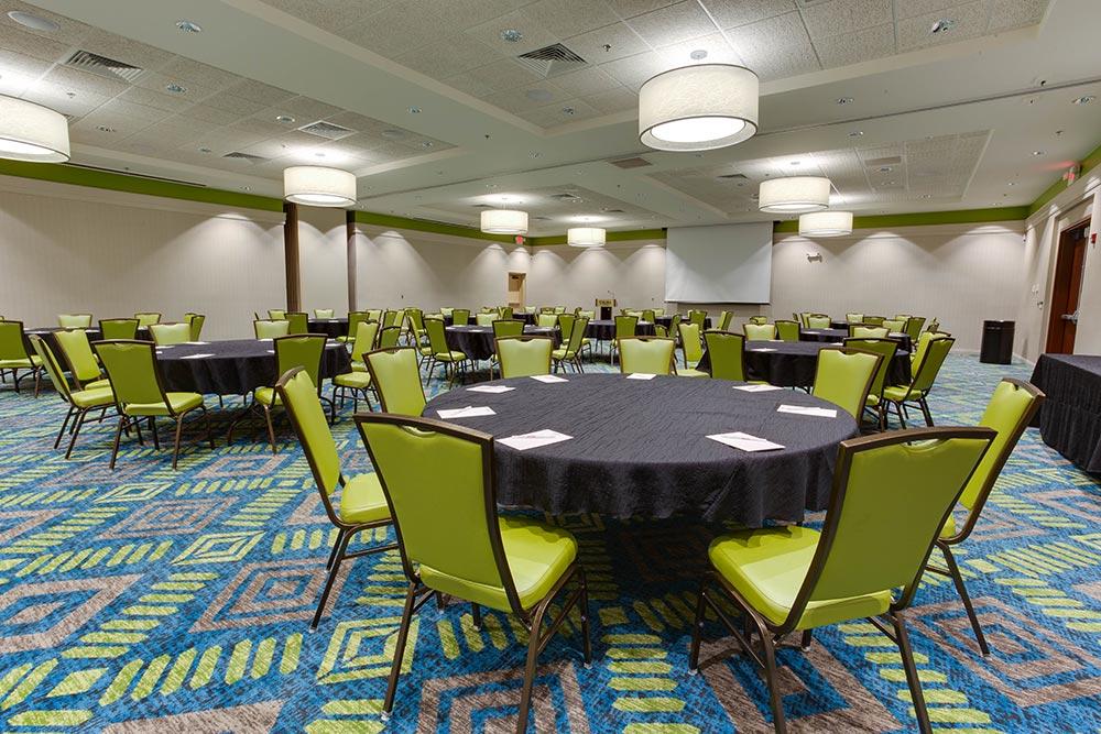 drury-plaza-hotel presidential-ballroom